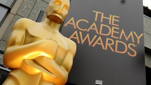 The Oscars are on Sunday in Hollywood
