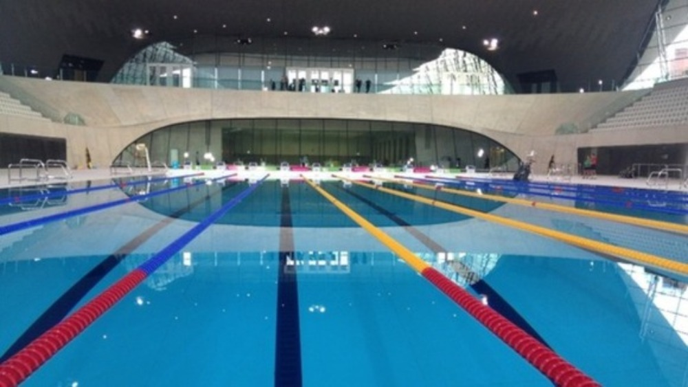Olympic Pool Will Open To The Public At 9am London Itv News