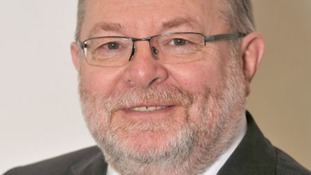 DAVID HEYES MP