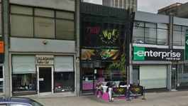 Chop and Wok owners jailed for £340,000 fraud