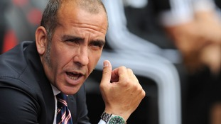 Former Sunderland manager Paolo di Canio.