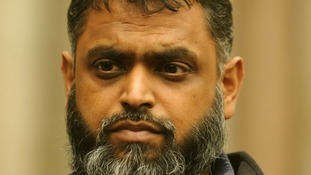 Moazzam Begg will appear at the Old Bailey on March 14.