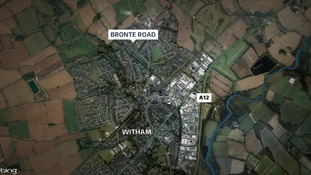 Bronte Road, Witham