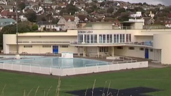 Saltdean Lido 