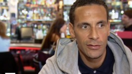 Rio Ferdinand backs National Apprentice Week