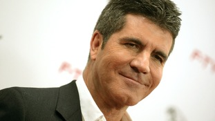 File photo of Simon Cowell.