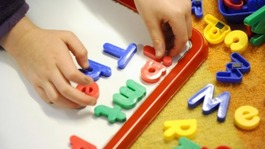 Childcare costs 'outstrip mortgage payments'