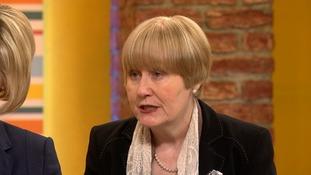 Madeleine Moon MP