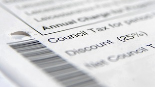 Councils widen the tax gap