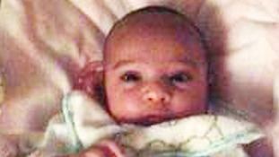 Baby missing from north London found in Barcelona