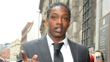 Former Newcastle United striker Nile Ranger