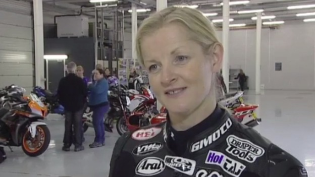 Maria Costello maria costello Anglia ITV News