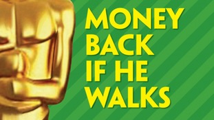 Paddy Power's Oscar Pistorius ad on their blog.