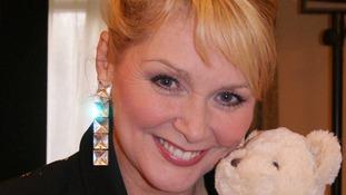 Kent, Sittingbourne, Cheryl Baker