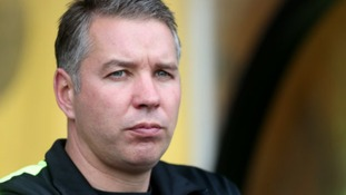 Darren Ferguson is under pressure at London Road.