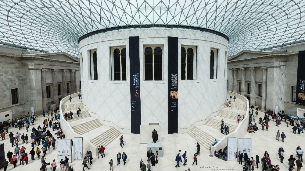 top tourist attractions in london