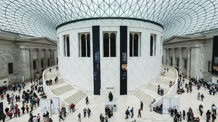 Ten London attractions tourists really love