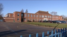 Beccles Middle School