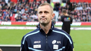 Man of Steel to be awarded in memory of Steve Prescott