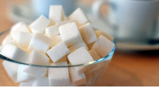 The WHO has warned that sugar consumption levels should be halved
