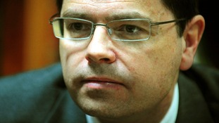 Immigration Minister James Brokenshire.