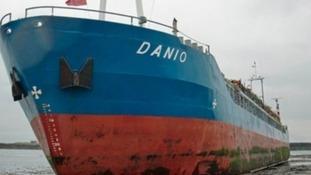 MV Danio