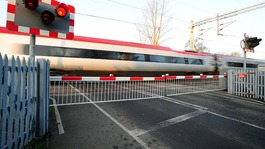 Network Rail boss apologises over fatal level crossing failings