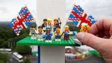 Legoland forced to close hotel by 'far-right extremists'