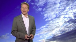 ITV Meridian weekend weather