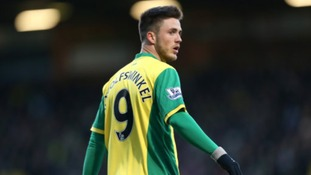 Ricky van Wolfswinkel could make a return to action.