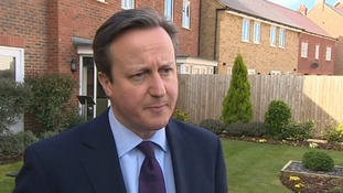 The PM says that the scheme will bring piece of mind to young people.