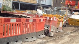 Crossrail worker dies after tunnel plunge