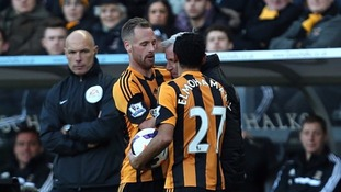 Bruce backs Pardew to bounce back