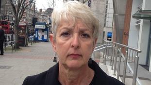 Gail Cafrtmail
