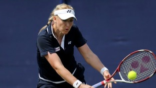 Elena reached 49 in the World rankings in 2010.