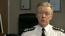 Met Police chief: Lawrence family spy claims 'shock me'