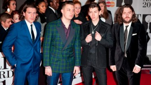 Brit Award winners Arctic Monkeys have already been announced for the festival