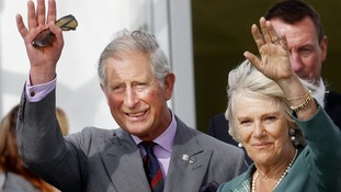 51% of people questioned in a recent poll believe Prince Charles should take up his right to the throne.