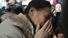 Malaysian airliner presumed crashed as oil slicks spotted