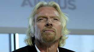 Branson criticises Government growth plan
