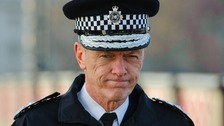 Hogan-Howe fully supports call from Baroness Lawrence