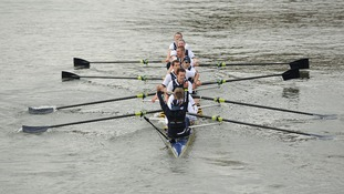The Oxford University Eight