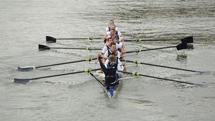 The Oxford University Eight
