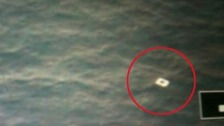 Vietnam Navy find 'object' in search for missing plane