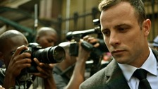 Pistorius 'vomits' in court as graphic evidence is heard