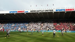 NUFC bring french flair to classroom