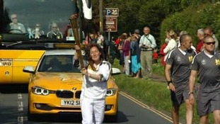 Torchbearer devastated over eBay hoax bid