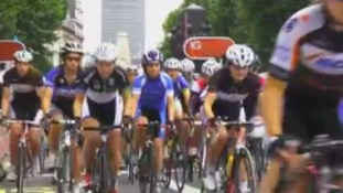 Route of Women's Tour cycle race through Suffolk and Essex revealed