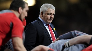 Gatland left to rue 'inconsistent' Six Nations campaign
