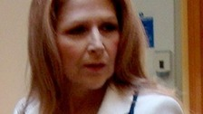 Theresa Riggi found dead in Rampton secure hospital